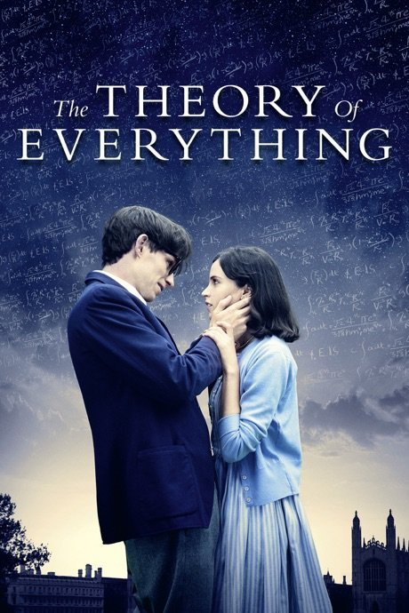 霍金:愛的方程式 (The Theory of Everything)