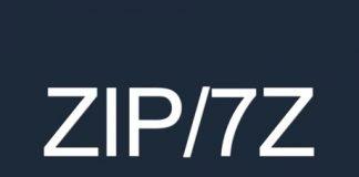 解压大师 - ZIP,RAR,7Z 压缩和解压
