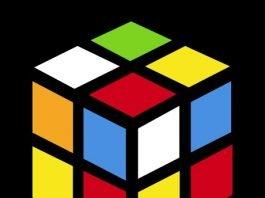 Cube CFOP