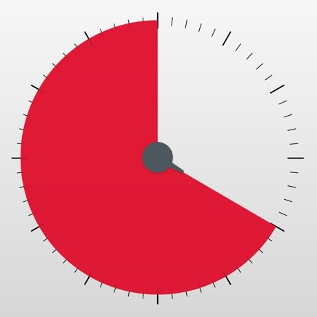 Time Timer: iPad Edition