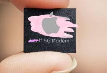 Apple Modem