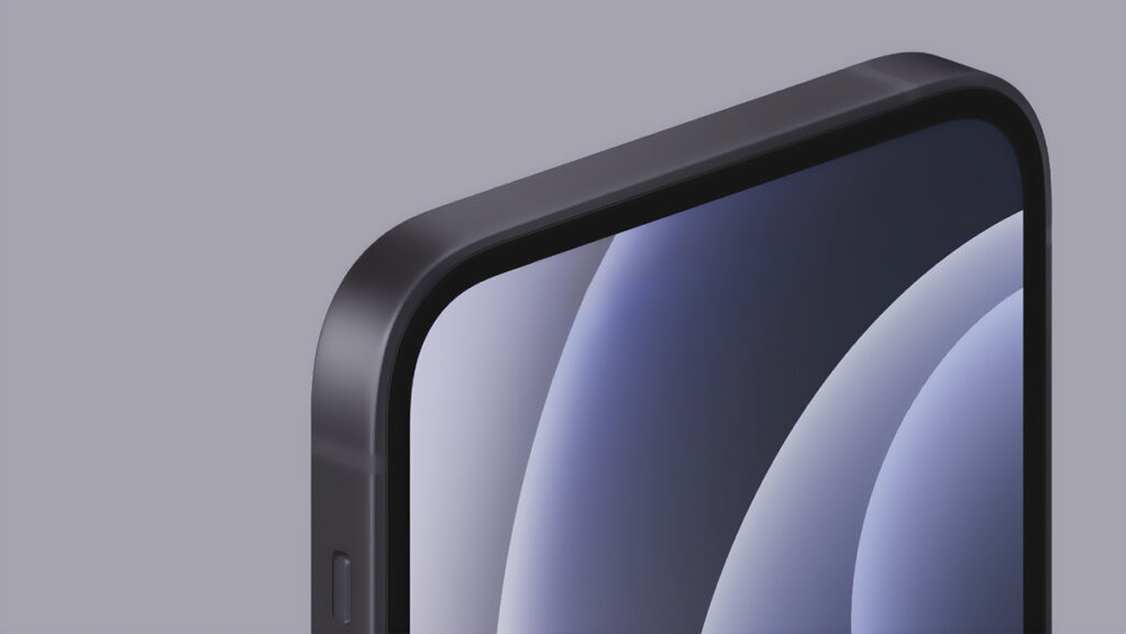 Under display Face ID